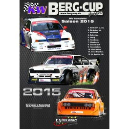 BERG-CUP 2015