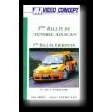 Rallye du Vignoble 96