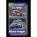 Rallye Alsace Vosges 99