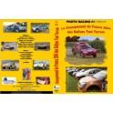 TERRE 2004Championnat de France de Rallyes Tout Terrain 2004