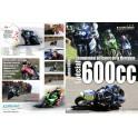 SPECIAL 600cc 2006