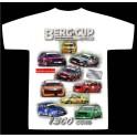 T-Shirt Berg-Cup 1300cc nouveau