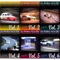 Pack Archives de la côte 6 DVD
