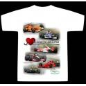 T-Shirt 2009 France Groupe DE