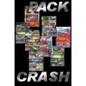 4 Crash au choix