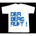 """T-Shirt """"DER BERG RUFT"""""""