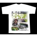 T-Shirt 2011 Europe 1