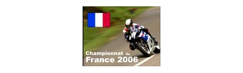 Championnat de France 2006